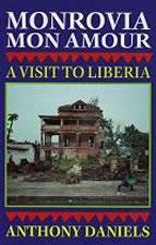 Monrovia Mon Amour